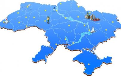 Підтримка реформи місцевого самоврядування в Україні