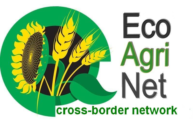 """Транскордонна  мережа екологічного землеробства """"EcoAgriNet 2"""""""